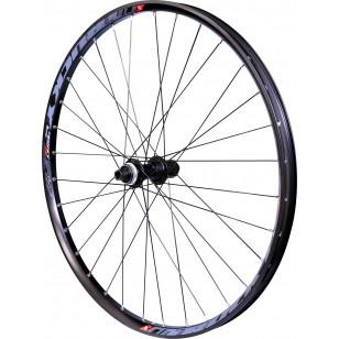 "FOND DE JANTE VELOX® PVC BLEU - VTT / MTB 26"" - 18 mm (E.T.R.T.O. 559)"