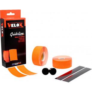 Guidoline Velox Fluo Grip - Orange VELOX G309K Guidoline®
