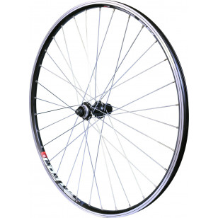 """Roue Arrière Mach1 Combo 27,5"""" - Shimano Acera M3050 Center Lock K7 9/10V Velox WH04061 Roues"""