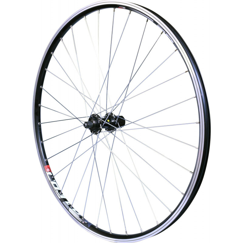 """Roue Arrière Mach1 Combo 27,5"""" - Shimano Deore M610 K7 9/10V Velox WH03387 Roues"""