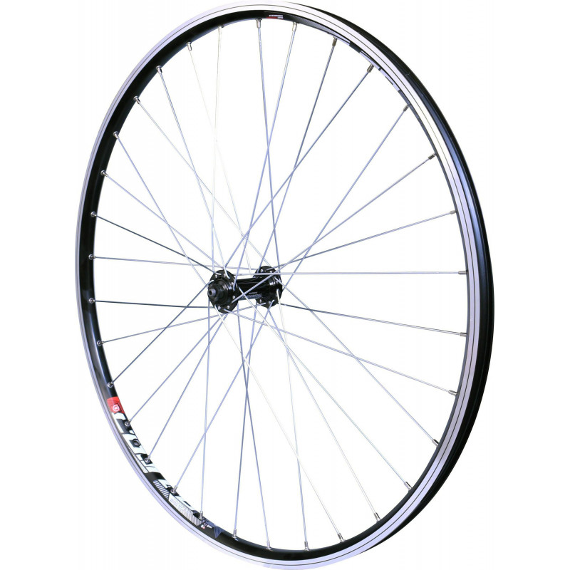 """Roue Avant Mach1 Combo 27,5"""" - Shimano Deore M610 Velox WH03387 Roues"""