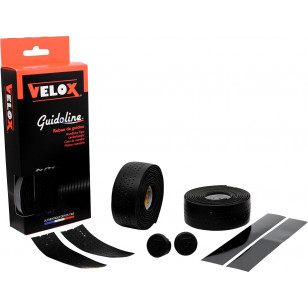 Guidoline Velox Soft Grip - Noir VELOX G308K Guidoline®
