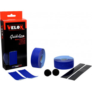 Guidoline Velox Soft Grip - Bleu VELOX G308K Guidoline®