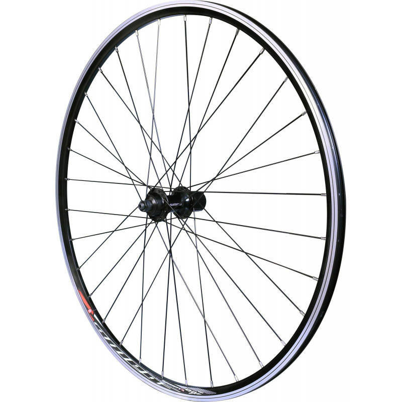 Roue Arrière Mach1 Omega - Shimano Sora RS300 K7 9/10V Velox WH03200 Roues