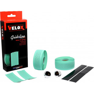 Guidoline Velox Soft Grip - Vert Bianchi Velox G308K Guidoline®