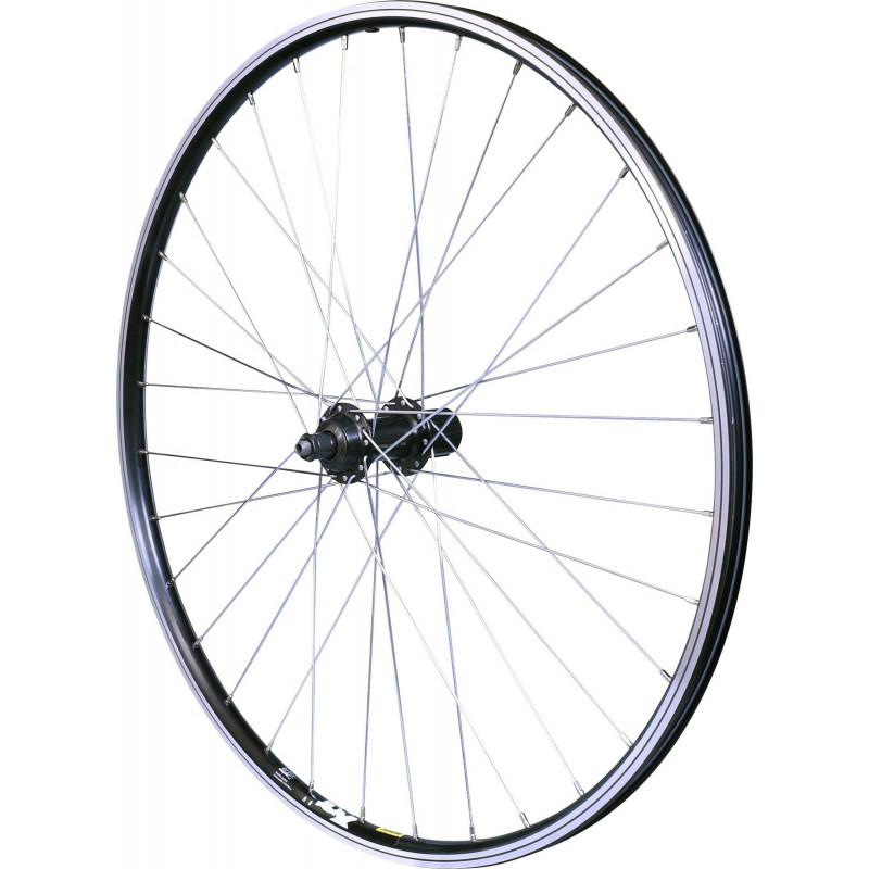 BANDE ADHÉSIVE VELOX JANTEX® 14 (pour 1 roue) - 21mm