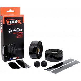 Guidoline Velox Gloss Grip - Noir VELOX G306K Guidoline®