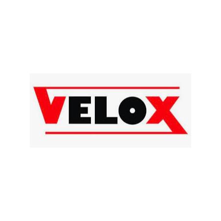 ROUE AVANT VELOX MACH1 KLIXX 23C -  MOYEUX VELOX MTB DH TX20/110mm
