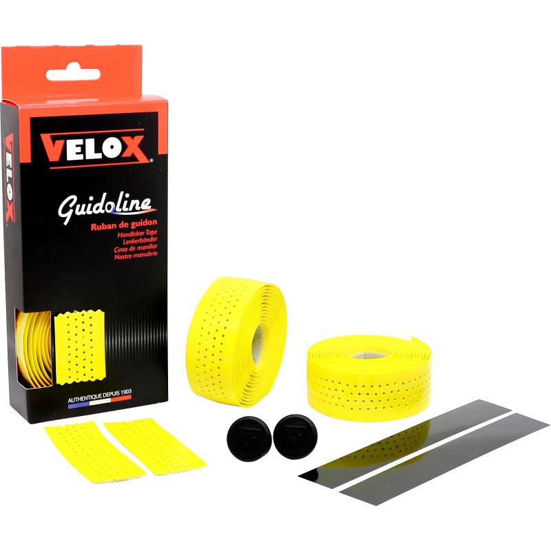 Guidoline Velox Gloss Grip - Jaune VELOX G306K Guidoline®