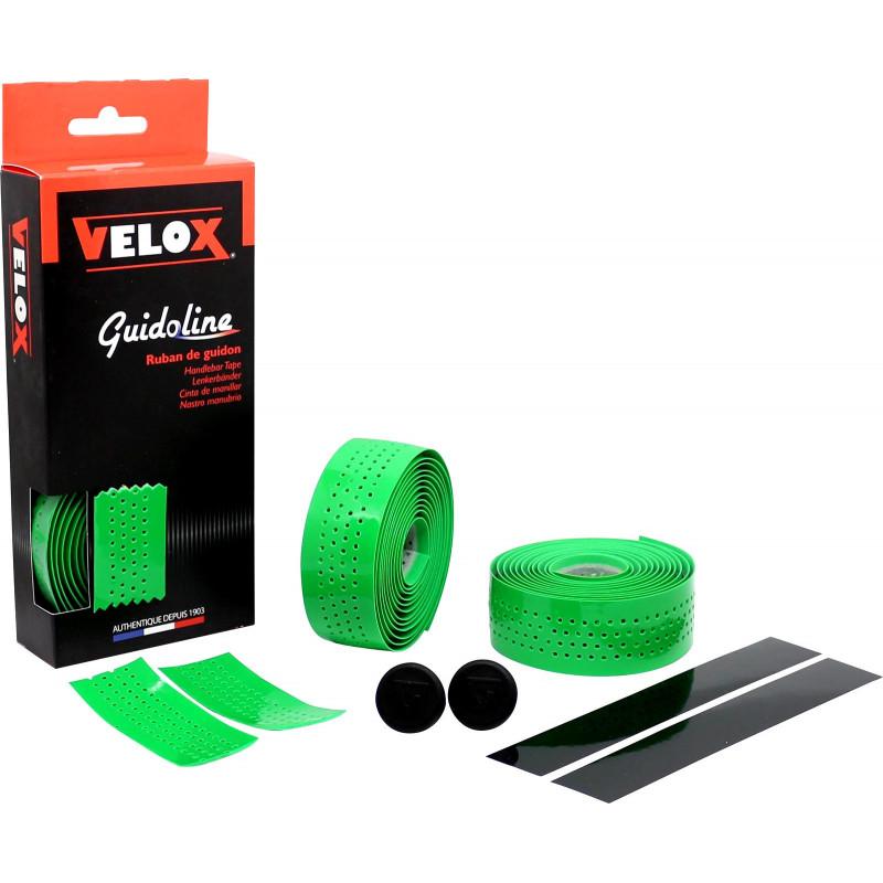 Guidoline Velox Gloss Grip - Vert VELOX G306K Guidoline®