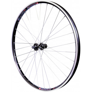 """Roue Arrière Mach1 Kargo 28"""" - Shimano Deore M610 K7 9/10V Velox WH04705 Roues"""