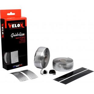 Guidoline Velox Gloss Grip - Argent VELOX G306K Guidoline®
