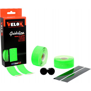 Guidoline Velox Fluo Grip - Vert VELOX G309K Guidoline®