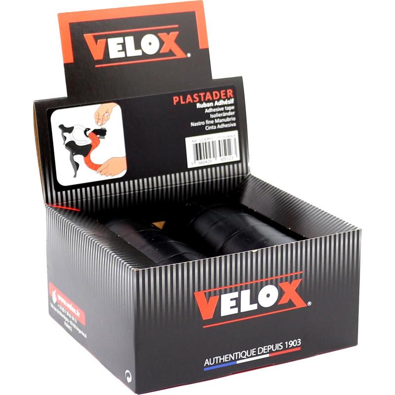 Plastader 101- Noir VELOX G101P01 Guidoline®