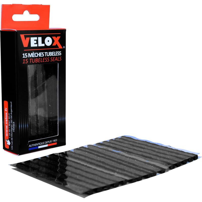Lot de 15 Mèches Velox VELOX RSEAL45K15 Kits réparation