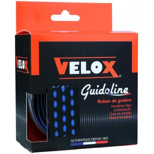 Guidoline Velox Bi-Color - Noir/Bleu VELOX G315K Guidoline®