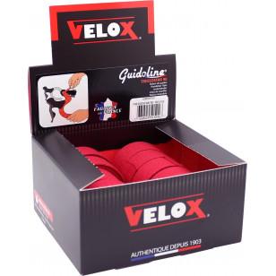 Guidoline Velox Tressostar 90 - Rouge Flamme Velox G900 Guidoline®
