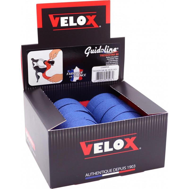 Guidoline Velox Tressostar 90 - Bleu Royal Velox G900 Guidoline®