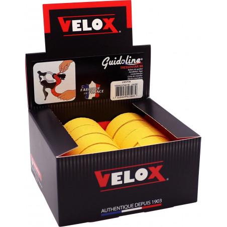 Graisse Rose VELOX® 25 g (10 tubes)