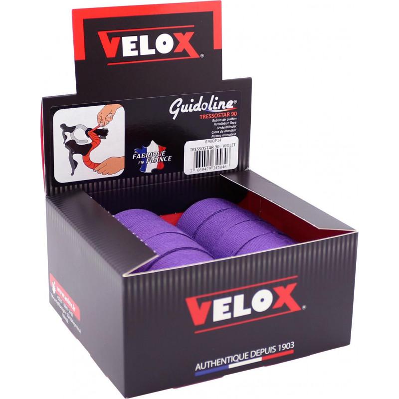 Guidoline Velox Tressostar 90 - Violet Velox G900 Guidoline®