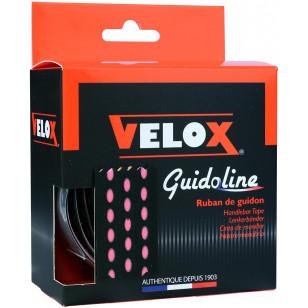 Guidoline Velox Bi-Color - Noir/Rose VELOX G315K Guidoline®
