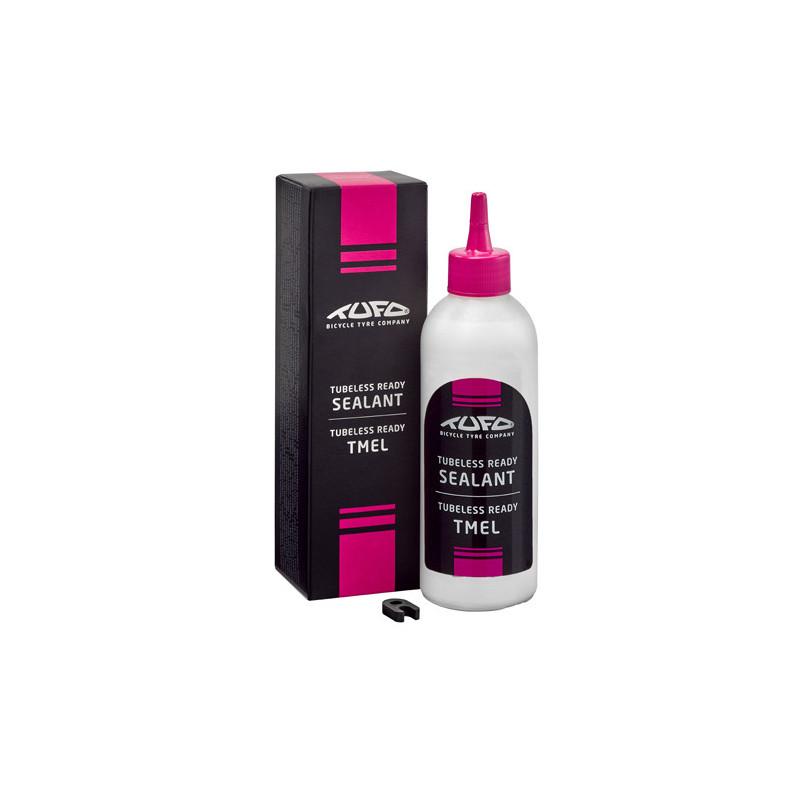Liquide Anti-Crevaison Tufo - Tubeless Ready - 220ml TUFO TUSEAL Réparation
