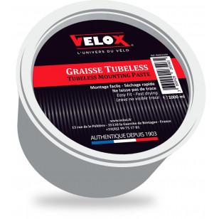 Graisse de Montage Velox pour pneus Tubeless Velox RMO Fonds de jante
