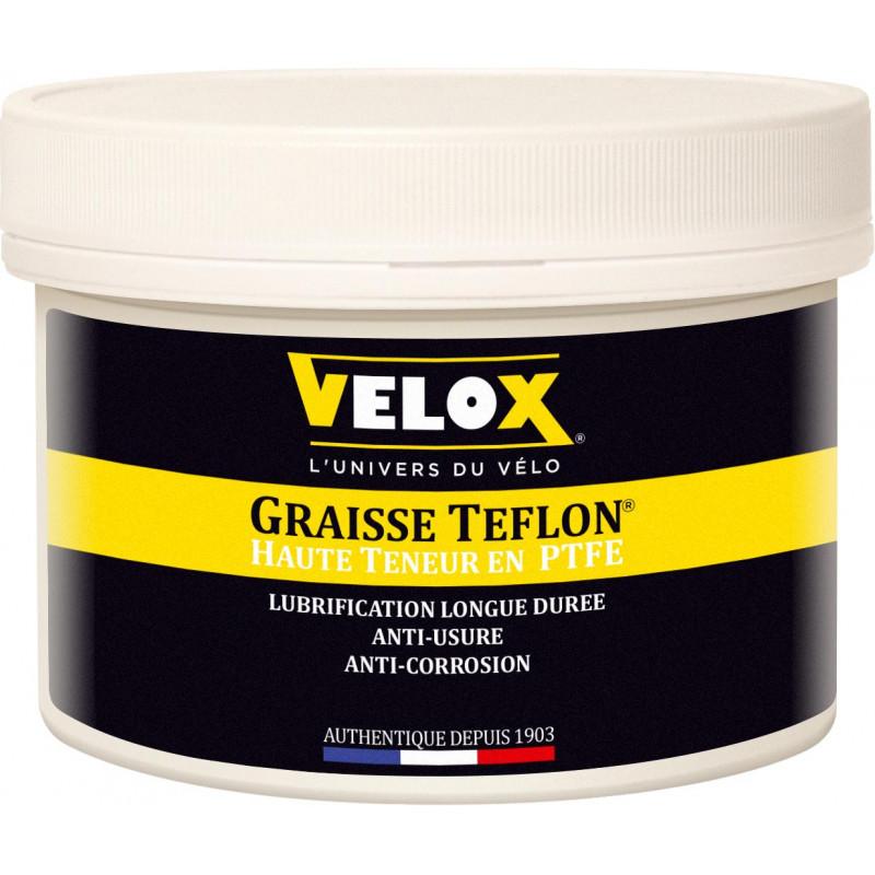 Graisse Teflon/PTFE Velox - Longue Durée - 350ml