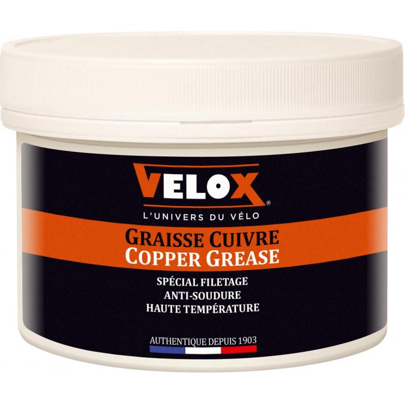 Graisse Cuivre Velox - Anti-Grippant - 350ml