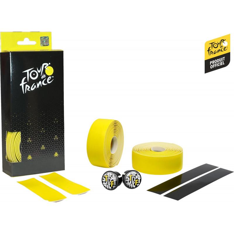 Guidoline Tour de France Classic - Jaune Velox G303K Tour de France