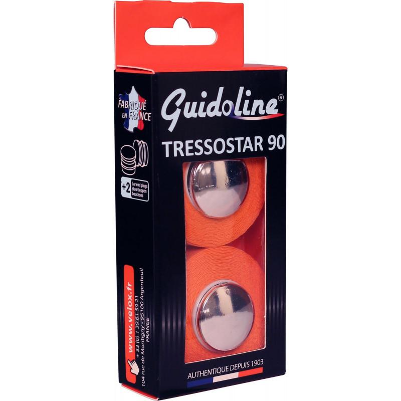 Guidoline Velox Tressostar 90 - Orange VELOX G900 Guidoline®