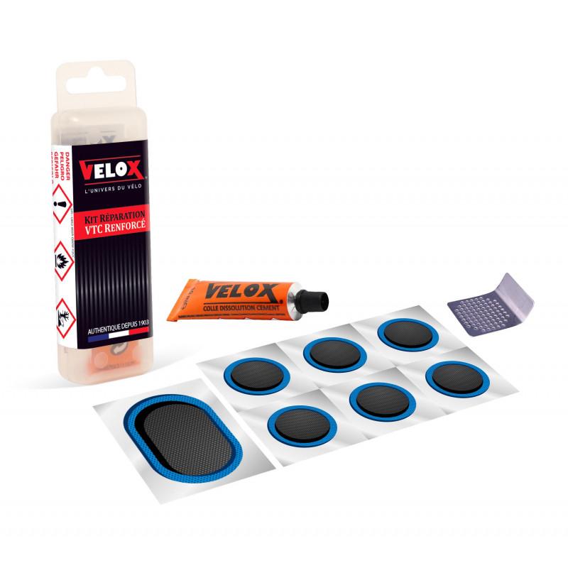 Kit Réparation Trekking/VTT Velox
