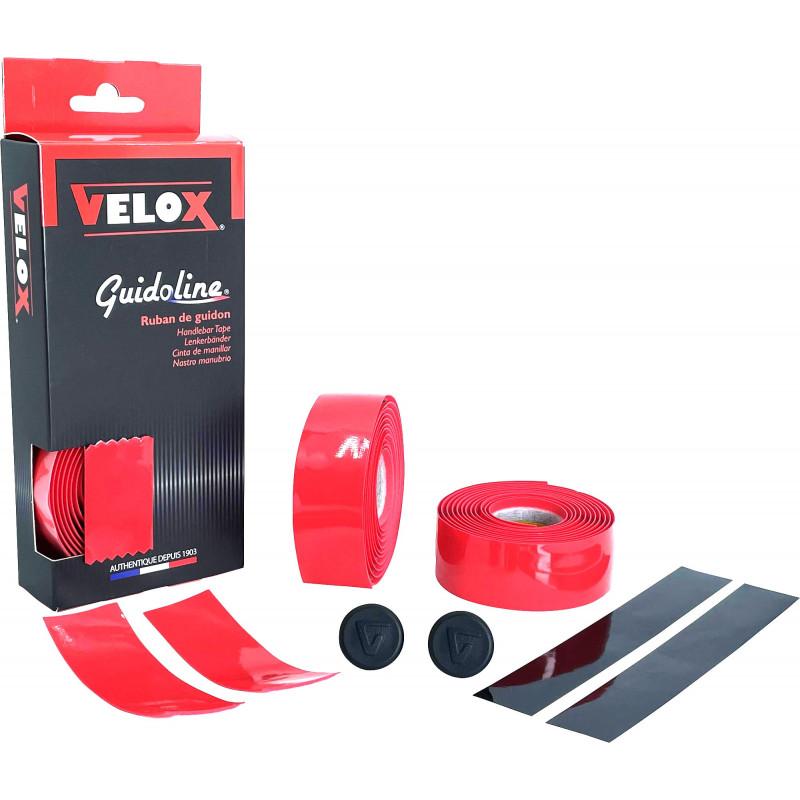 Guidoline Velox Gloss Classic - Rouge