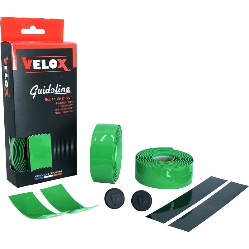 Guidoline Velox Gloss Classic - Vert