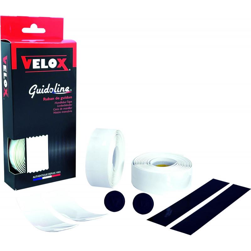 Guidoline Velox Gloss Classic - Blanc