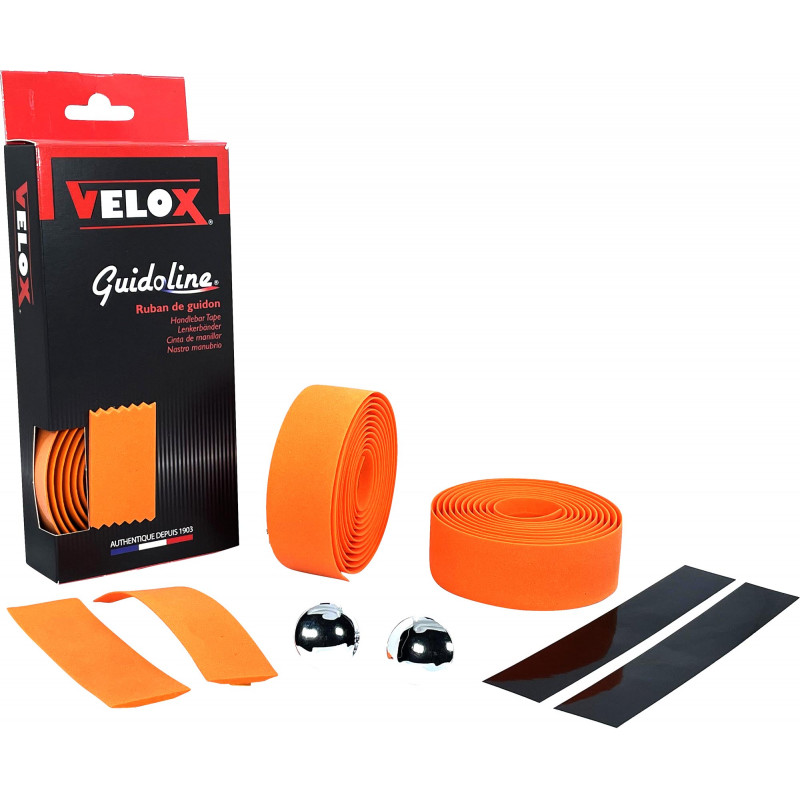 Guidoline Velox Maxi Cork - Orange