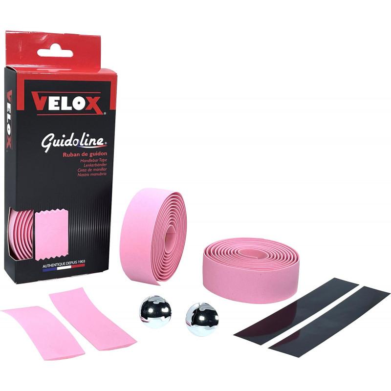 Guidoline Velox Maxi Cork - Rose Pastel