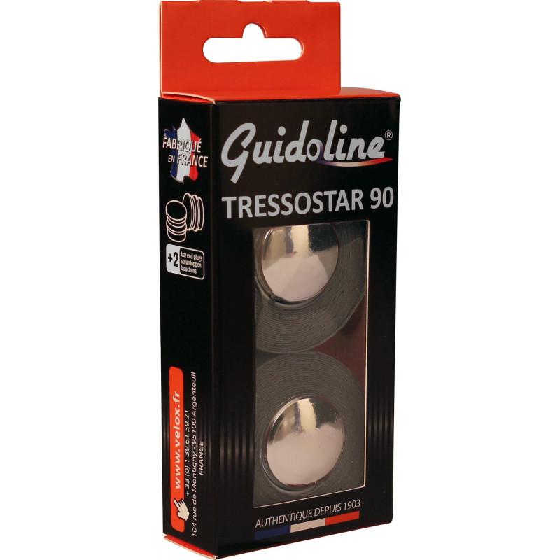 Guidoline Velox Tressostar 90 - Gris Tempête VELOX G900 Guidoline®