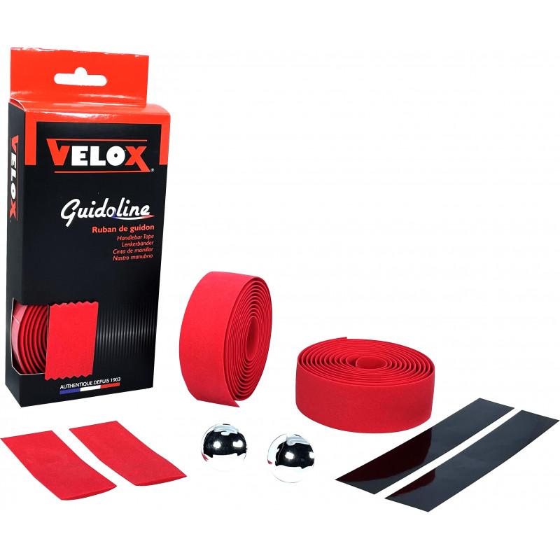 Guidoline Velox Maxi Cork - Rouge