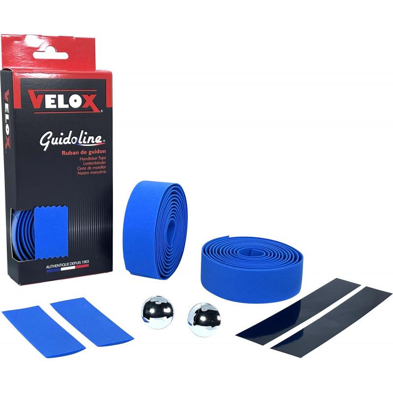 Guidoline Velox Maxi Cork - Bleu