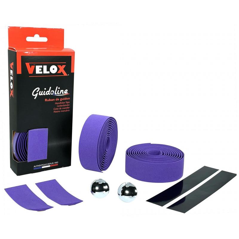 Guidoline Velox Maxi Cork - Violet