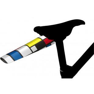 Garde Boue Arrière Velox - Mondrian VELOX VMGMONDRIAN Gardes-Boue