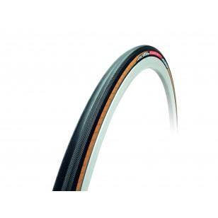 Boyau Tufo Hi-Composite Carbon Noir/Beige - 28mm TUFO TUBHICC Pneumatiques