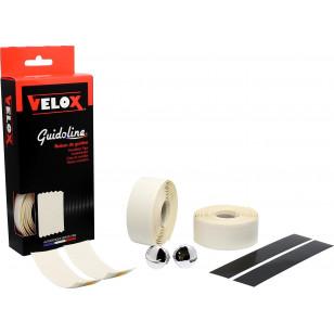 Guidoline Velox Classic - Blanc VELOX G303K Guidoline®
