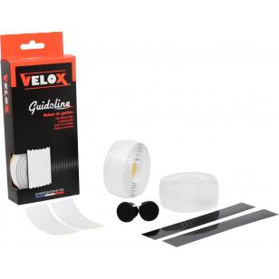 Guidoline Velox Carbone - Blanc VELOX KIT675 Guidoline®