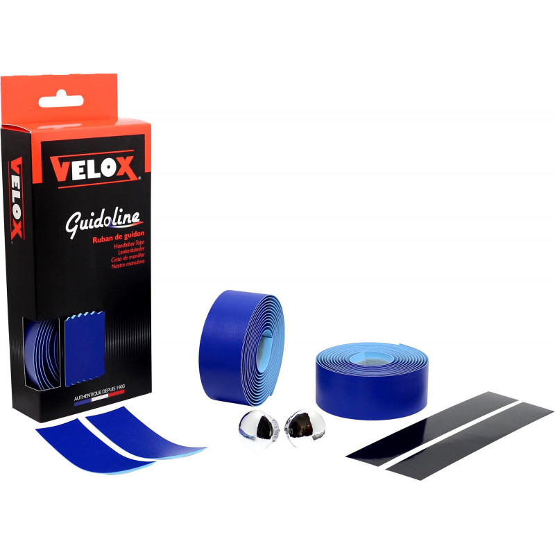 GARDE-BOUE VELOX® CLIPSABLE SOUS LA SELLE ROUGE