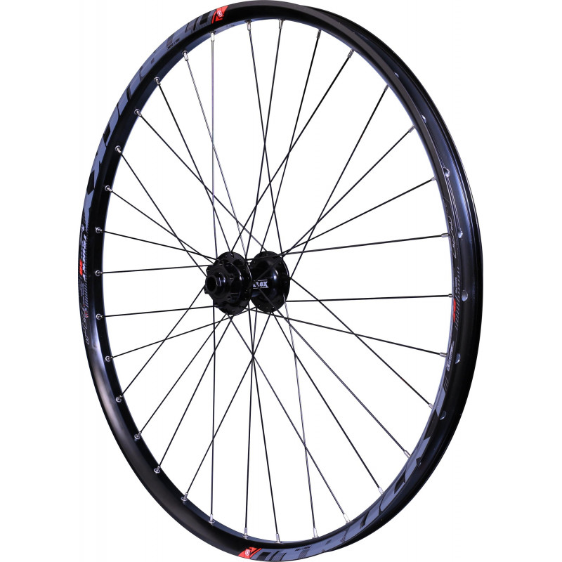 "FOND DE JANTE VELOX® PVC BLEU - VTT / MTB 16"" - 16 mm (E.T.R.T.O. 305)"