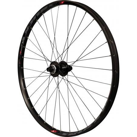 "FOND DE JANTE VELOX® PVC BLEU - VTT / MTB 20"" - 18 mm (E.T.R.T.O. 406)"